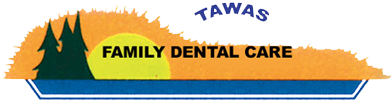 Tawas Family Dental Care Logo